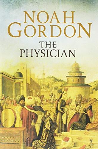 Preisvergleich Produktbild The Physician (Novela Historica (roca))