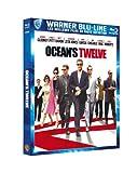 Ocean's Twelve [Blu-ray] [FR Import]