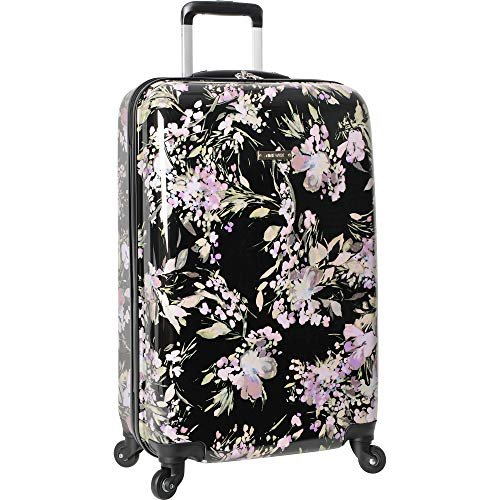 Ninewest Luggage 28' Expandable Spinner Luggage, Lily Festival