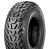 Kenda K530 Pathfinder Tire - Front - 23x8x11 , Position: Front, Tire Type: ATV/UTV, Tire Construction: Bias, Tire Application: All-Terrain, Tire Size: 23x8x11, Rim Size: 11, Tire Ply: 2 24980005
