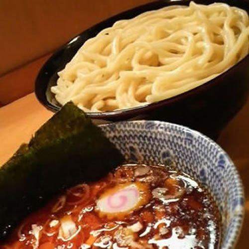 久保田麺業 埼玉つけ麺頑者(大) 420g