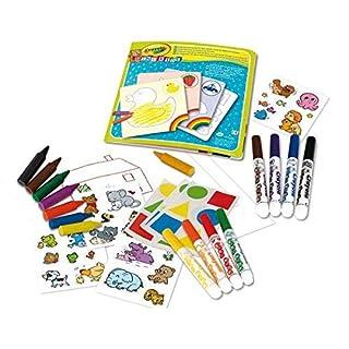 Crayola 10570 - Mi Primer Set De Colorear con Pegatinas (B006OV063U)   Amazon price tracker / tracking, Amazon price history charts, Amazon price watches, Amazon price drop alerts
