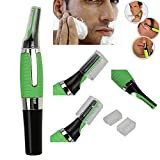 Rozols Cordless Touches Nose Trimmer All In One Personal Trimmer,Hair Trimmer Cordless Great