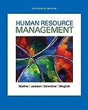 Bundle: Human Resource Management, Loose-Leaf Version, 15th + MindTapV2.0 Management, 1 term (6 months) Printed Access Card