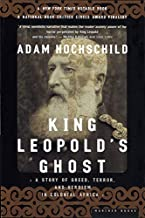 Download King Leopold's Ghost: A Story of Greed, Terror, and Heroism in Colonial Africa PDF