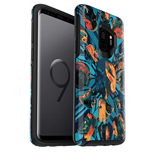 OtterBox Symmetry Series Disney Marvel Avengers Case for Samsung Galaxy S9 Assemble!