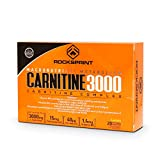 CARNITINE 3000 READY TO DRINK 20 x 15 ml - Carnitina Natural-Quemagrasas Líquido - Suplemento Deportivo