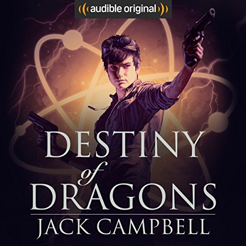 Destiny of Dragons cover art