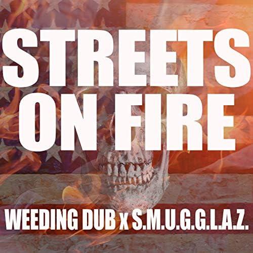 Weeding Dub feat. S.m.u.g.g.l.a.z