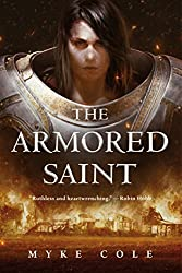 Cover of The Armored Saint