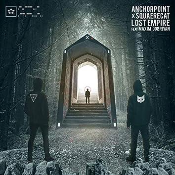 Lost Empire (feat. Maxim Dobriyan)