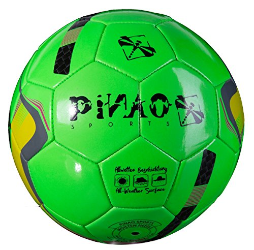 PiNAO - Trainingsbälle für Fußball in Grün
