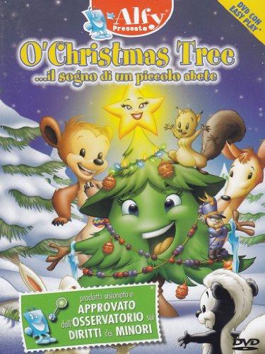 O'Christmas tree... il sogno di un piccolo abete