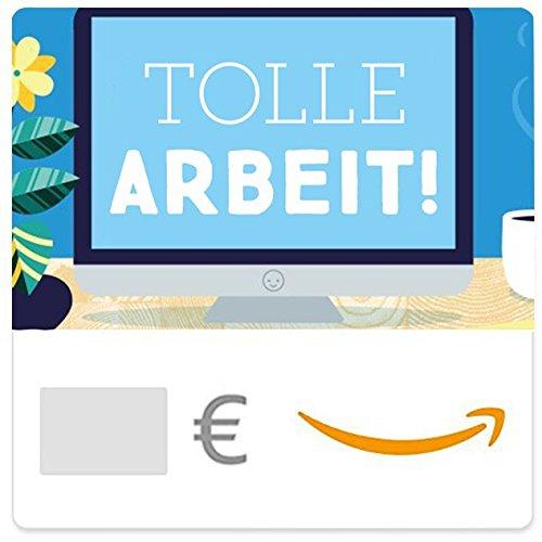 Digitaler Amazon.de Gutschein (Tolle Arbeit)