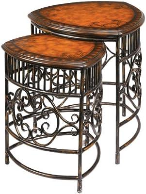 Hillsdale Grand Estates Nesting Tables
