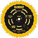 DEWALT DW7150PT 10-Inch 50 Tooth ATB...