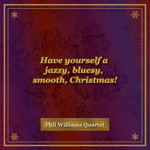 Phillip Williams Quartet