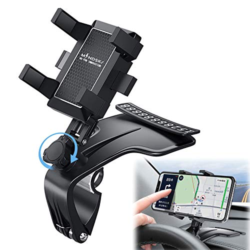 Car Phone Holder Mount, Mindsky Pho…