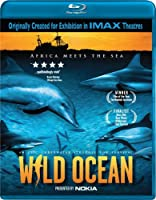 Imax: Wild Ocean [Blu-ray] [Import]