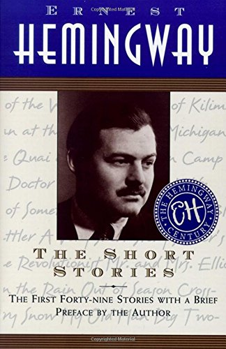 The Short Stories: The First Forty-nine Stories with a...
