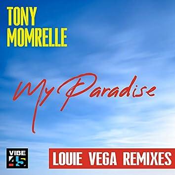 My Paradise (Louie Vega Remixes)