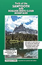 Trails of the Sawtooth and Boulder-White Cloud Mountains