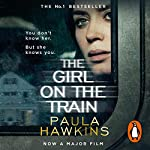 The Girl on the Train                   Written by:                                                                                                                                 Paula Hawkins                               Narrated by:                                                                                                                                 Louise Brealey,                                                                                        India Fisher,                                                                                        Clare Corbett                      Length: 10 hrs and 57 mins     39 ratings     Overall 4.4