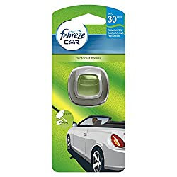 febreze clip on air freshener cars automobile classic vintage review