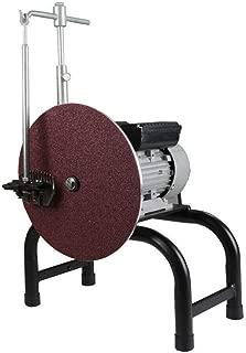 Electric Sheep Clipper, 110V 480W Goat Shears Blade Sharpener Grinding Machine for Sheep Cattle Farm