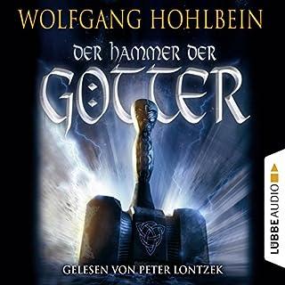 Der Hammer der Götter Titelbild