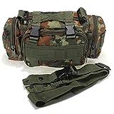 Ys-s Personnalisation de la Boutique Sac à Dos de Camouflage à l'extérieur Sac à Dos Rucksack Tente de randonnée (Color : Jungle Camouflage)