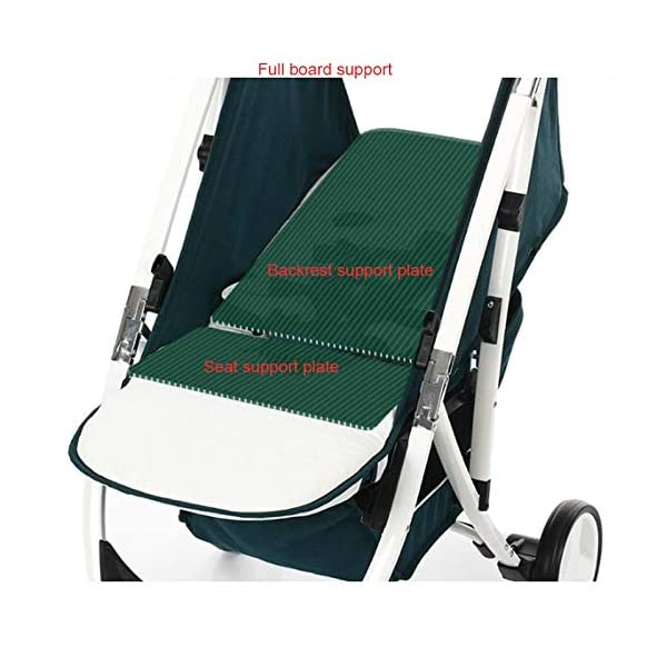 JXCC Baby Stroller Can Sit Reclining Simple Mini Aluminum alloy Stroller Folding Four Seasons Portable Shock absorber Super Child Baby Stroller from 0-36 months -Safe And Stylish Green JXCC 1. Can sit and recline, adjust the angle of 0-180 degrees, suitable for various situations 2. One-button removal, easy to clean, 5 parts can be removed 3. Two-wheel parallel connection, stable shock absorption, front wheel double suspension, single wheel double brake. 9
