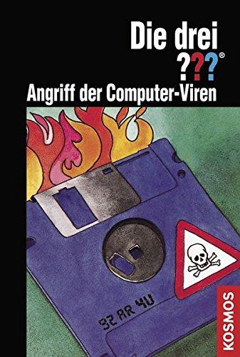 Die drei ??? Angriff der Computer-Viren