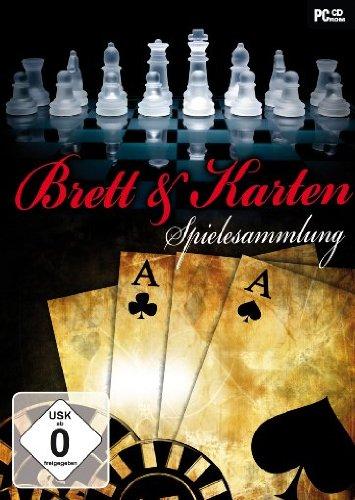 Brett- und Kartenspiele