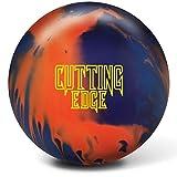 Brunswick T-Zone Glow Pre-Drilled Bowling Ball,