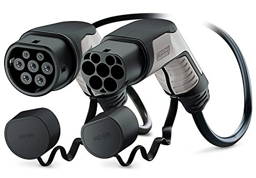 Phoenix Contact Mobile AC-Ladeleitung EVT2G3PC3AC3#1627692 Kabel: 5m Ladeleitung E-Mobility 4055626343792