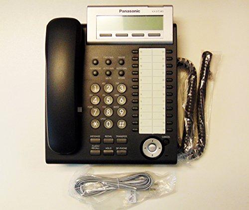 Panasonic Digital Telephone (KX DT343-B)