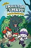 Invictor y Mayo: En busca de la esmeralda perdida