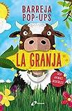 Barreja pop-ups. La granja (Catalá - A Partir De 3 Anys - Manipulatius (Llibres Per Tocar I Jugar),...