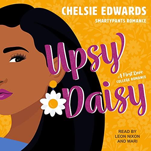 Upsy Daisy cover art