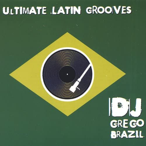 DJ Grego Brazil