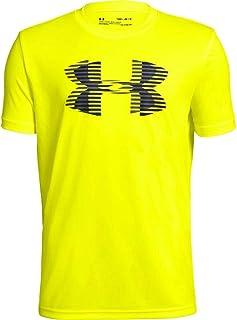 c955f832e33b1 Under Armour Boys  Tech Big Logo Solid T-Shirt