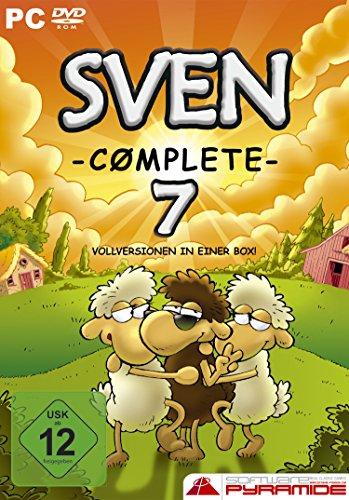Sven CompleteUSK:12