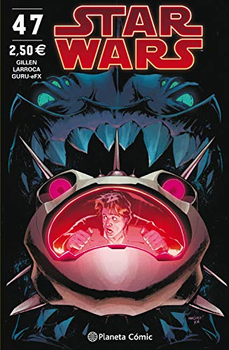Star Wars nº 47/64 (Star Wars: Cómics Grapa Marvel)