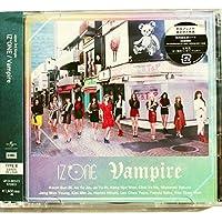 Vampire(Type B)(DVD付)