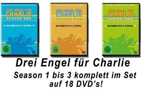 3 engel für charlie 1999