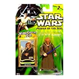 Star Wars Power of the Jedi Saesee Tiin Action Figure