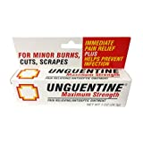 Unguentine Maximum Strength Pain Relieving Antiseptic Ointment - 1 Oz (pack of 1)