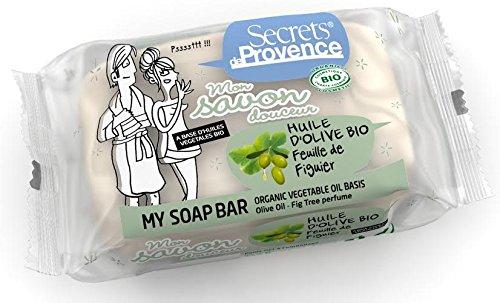 Secrets de Provence Mon Savon Douceur Huile d Olive Bio