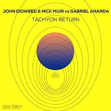 Tachyon Return